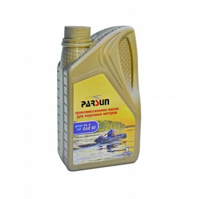 Трансмиссионное масло Parsun SAE90 GL-5, 1 л
