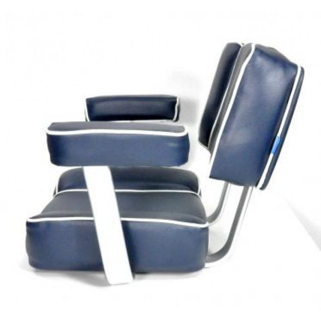 Капитанское кресло с подлокотниками 184102L-5013