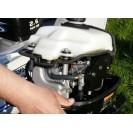 Лодочный мотор Parsun F2.6A BMS
