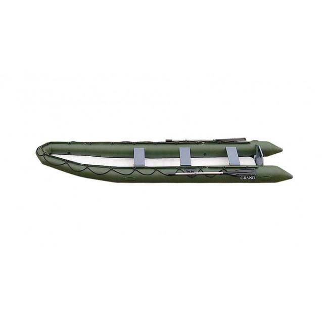 Каноэ складное GRAND ARGUS A550P Professional
