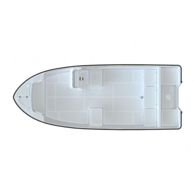Лодка GRAND NAUTILUS N585