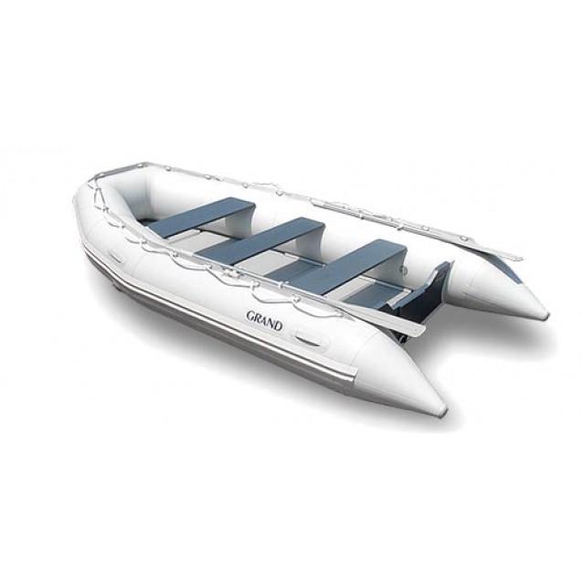 Лодка GRAND RANGER R380