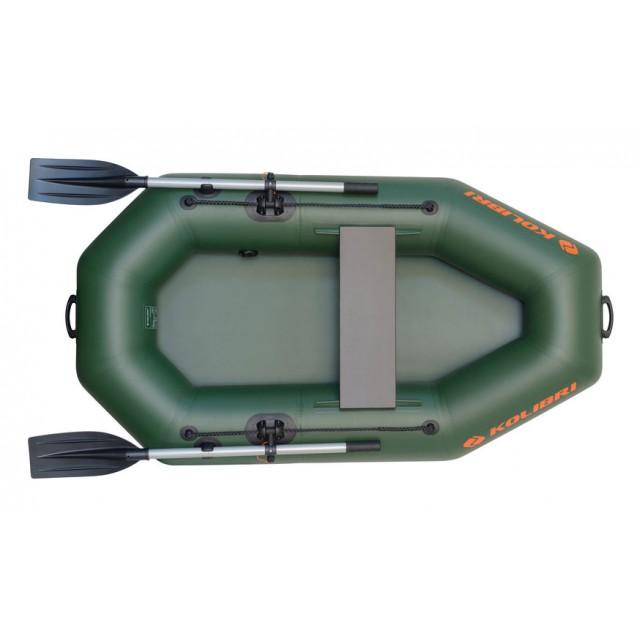 Лодка Kolibri Суперлайт К-190