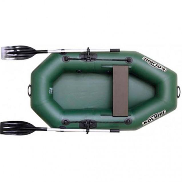 Лодка Kolibri Суперлайт К-210