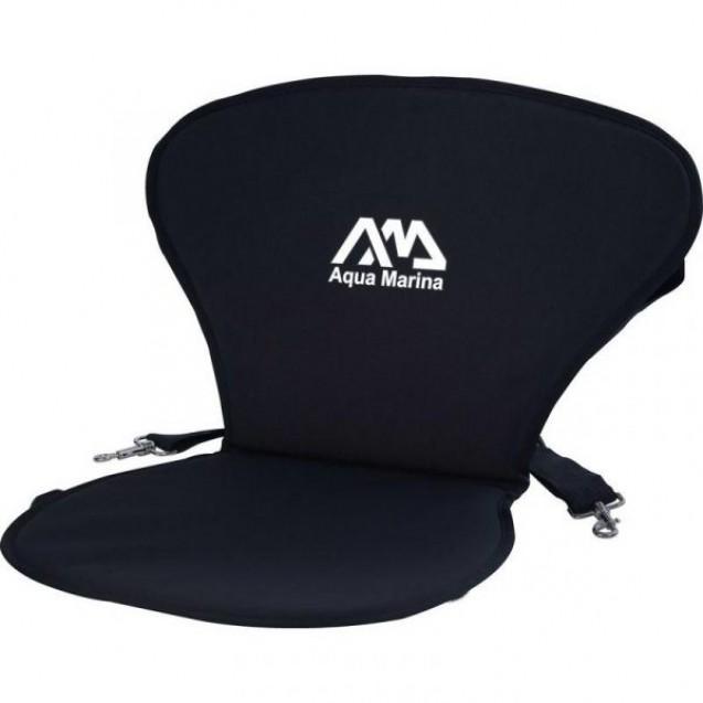 Сиденье для iSUP, высокая спинка, полиэстер, Aqua Marina, B0302964