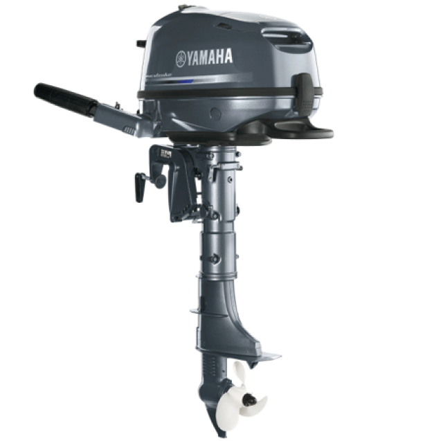 Лодочный мотор Yamaha F5 AMHS