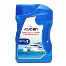 Моторное масло PARSUN 2-х тактное TC-W3 Premium Plus NEW, 1 л