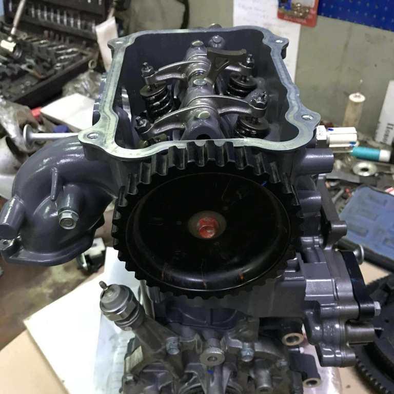 Хранение подвесных лодочных моторов зимой